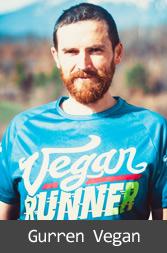 gurren vegan