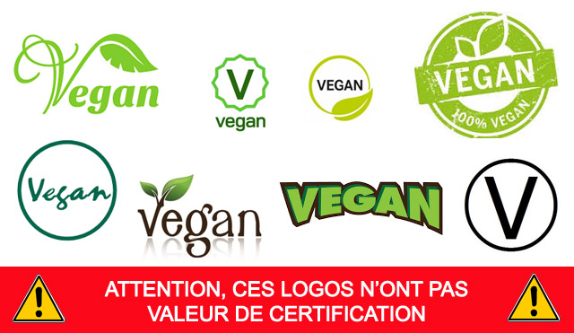 Labels : la certification VEGAN - VEGAN FRANCE