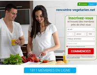 site rencontre vegetarien)