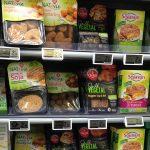 Sept réponses possibles des entreprises du secteur de la viande et des produits laitiers à la croissance du véganisme