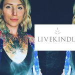 Interview de Jodi Monelle de LIVEKINDLY : « C'est ma mission d'avoir un impact positif sur autant de vies que possible ».
