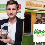 Le restaurant végane Velicious remporte le trophée des tendances de la restauration