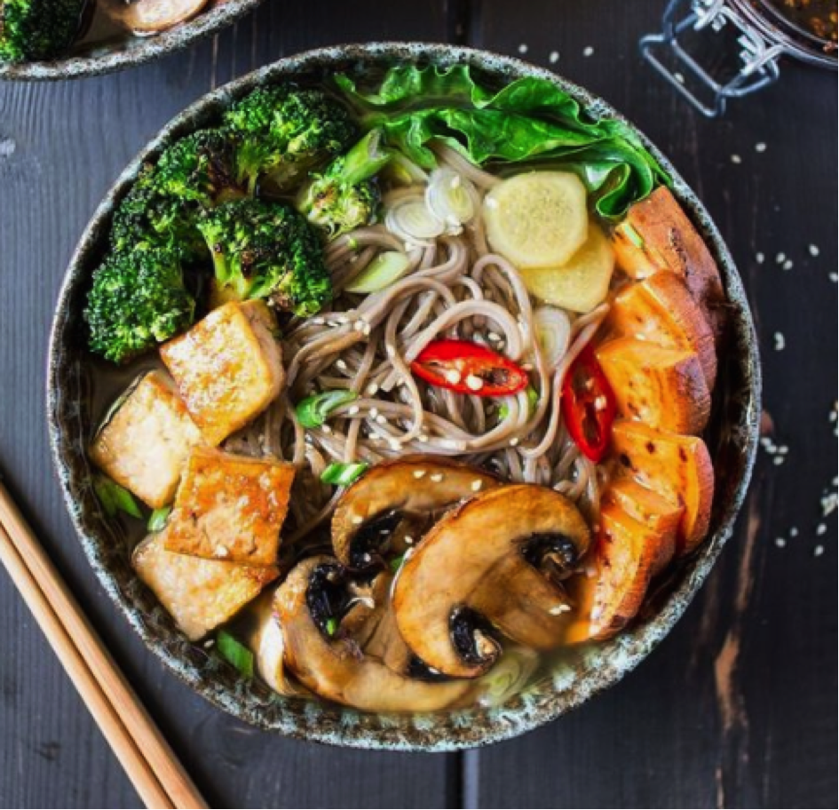 recherche cuisinier vegan  plein temps  - chamonix