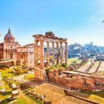 Top 5 des meilleures adresses véganes de Rome