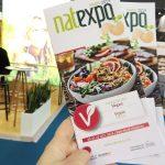Natexpo 2019 confirme l'engouement pour les produits véganes