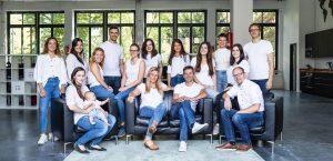 L'équipe Vegavero