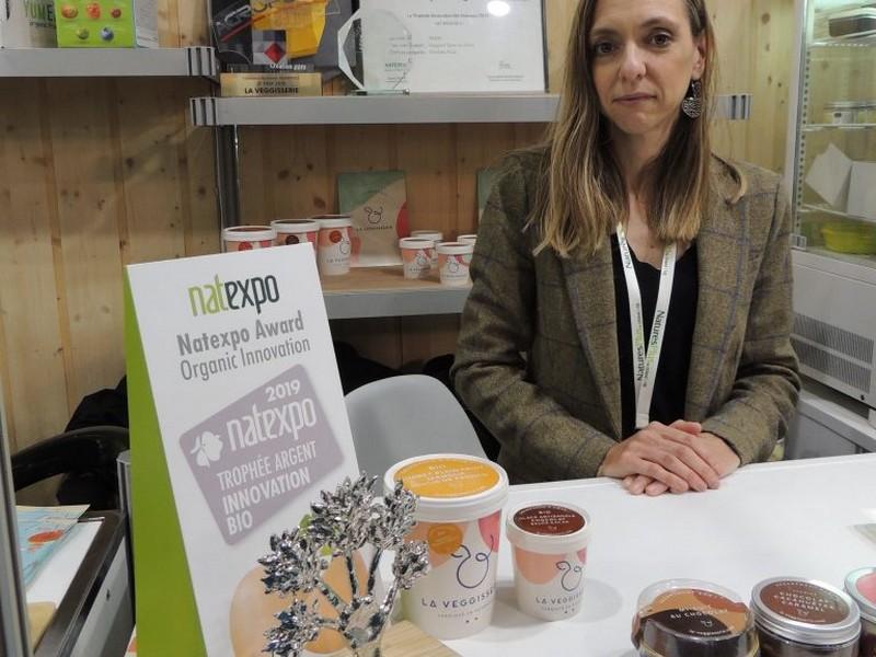 La Veggiserie - Natexpo 2019 - Vegan France