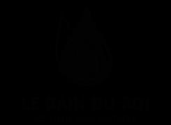 Logo LE BAIN DU ROI Le soin par nature