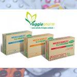 Une société française lance les premiers médicaments certifiés véganes