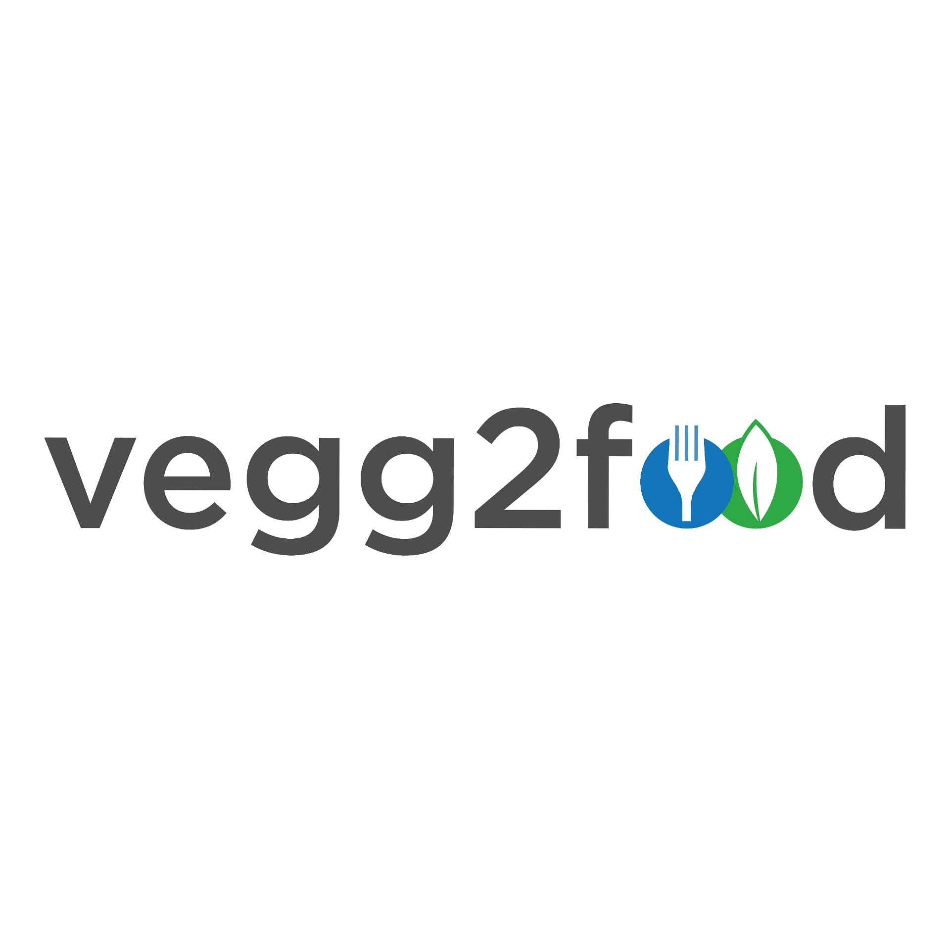 Logo Vegg2food