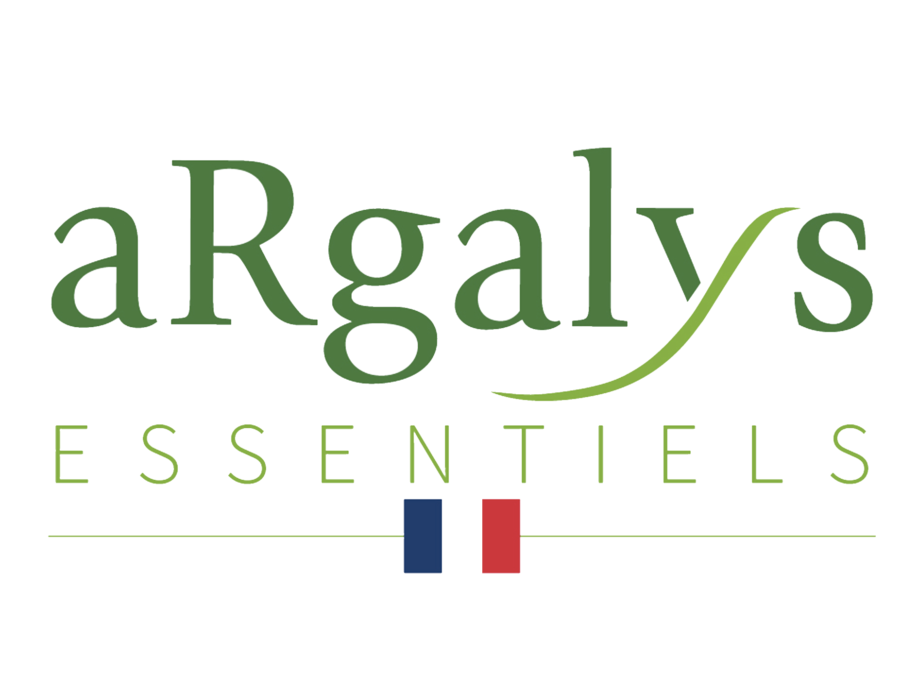 logo argalys essentiels complement alimentaire fabriques en france vegan