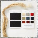 Variétés des couleurs Pinatex