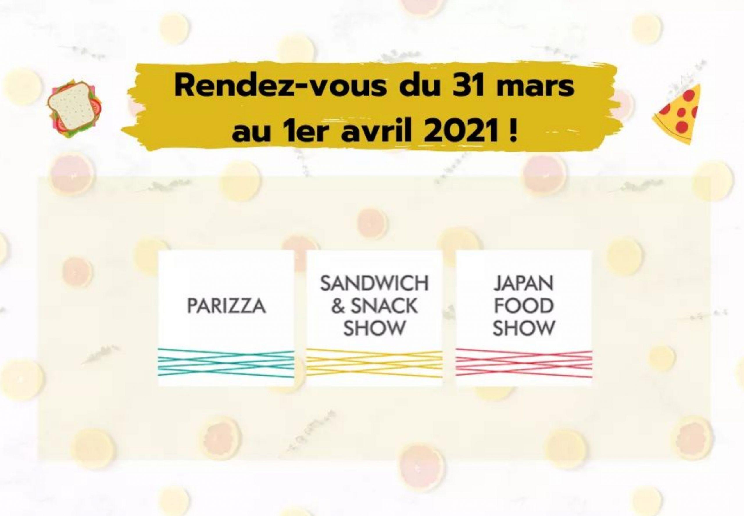 Sandwich & Snack Show 2021