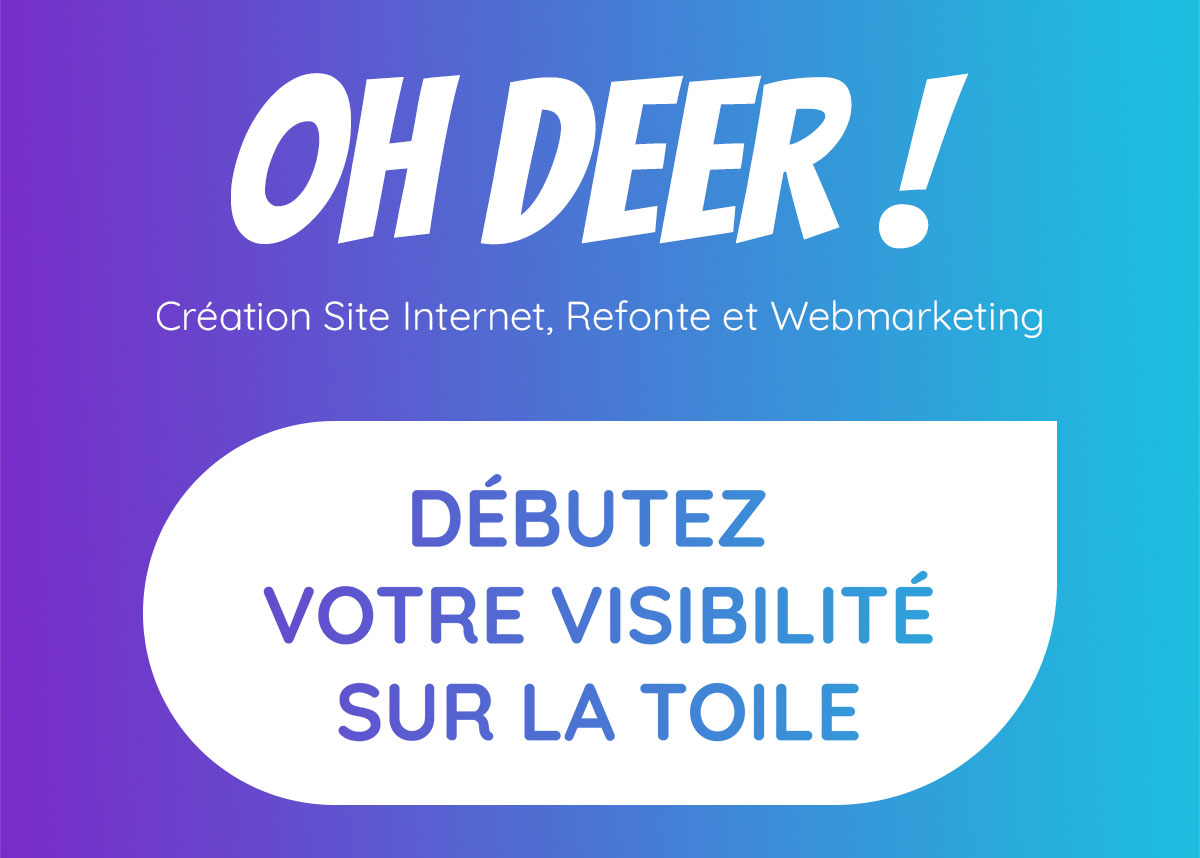 Oh Deer web