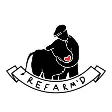 Logo Refarm'd